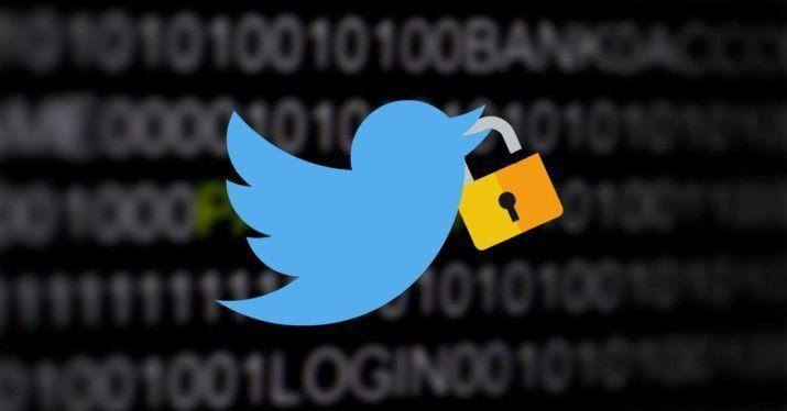 Twitter le solicita a todos sus usuarios cambiar sus contraseñas