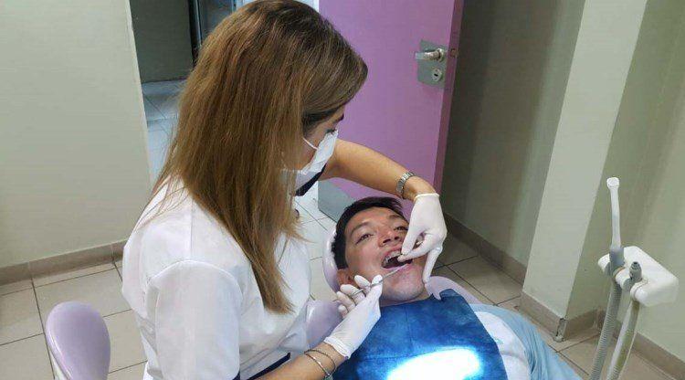 Se puede acceder a tratamientos de ortodoncia en el hospital Nestor Kirchner