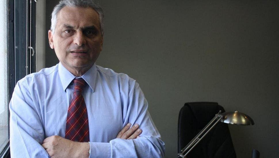 Alfredo Calvo se sumará al Ministerio de Economía