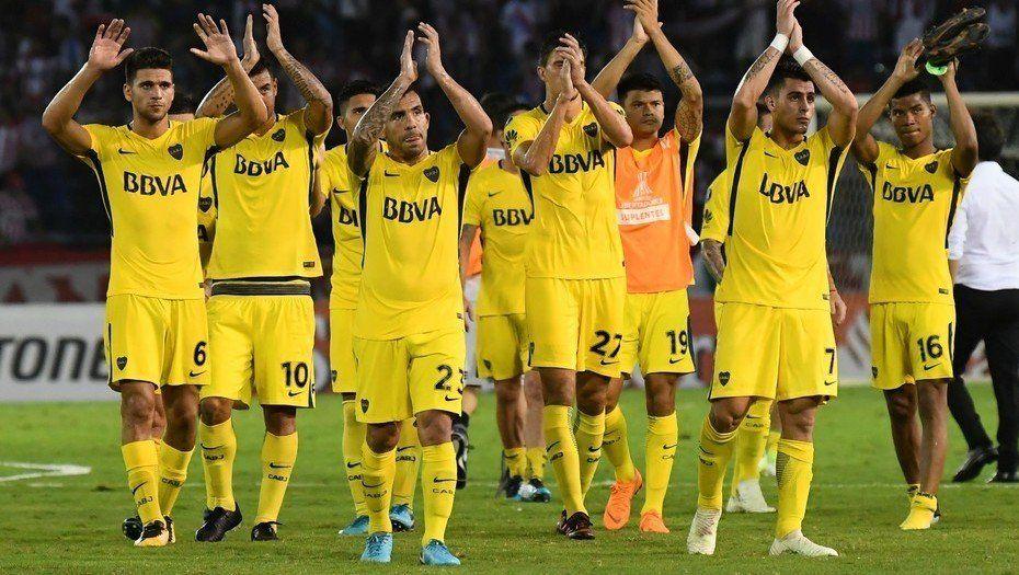 Boca jugará un partido clave ante Unión