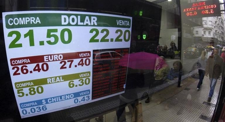 Advierten por el impacto de la suba del dólar en los precios