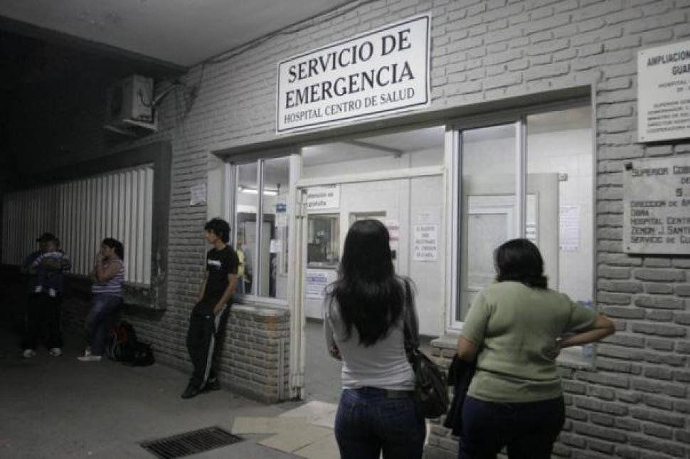Una mujer fue asaltada, golpeada y abusada en Los Gutiérrez