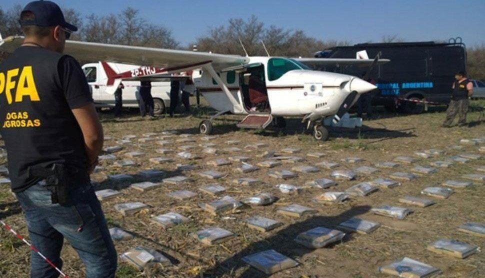 Condenan al mayor distribuidor de droga en el norte del país