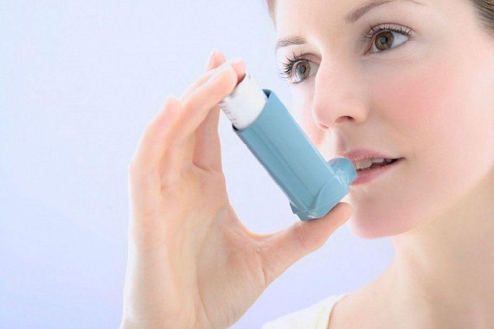 ¿Como saber si padezco asma?