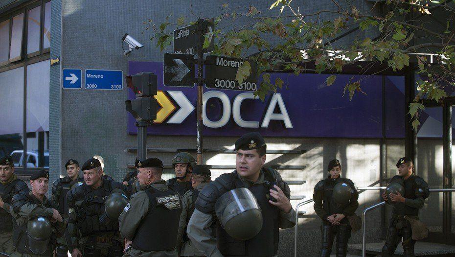 La Justicia designará un coadministrador para OCA