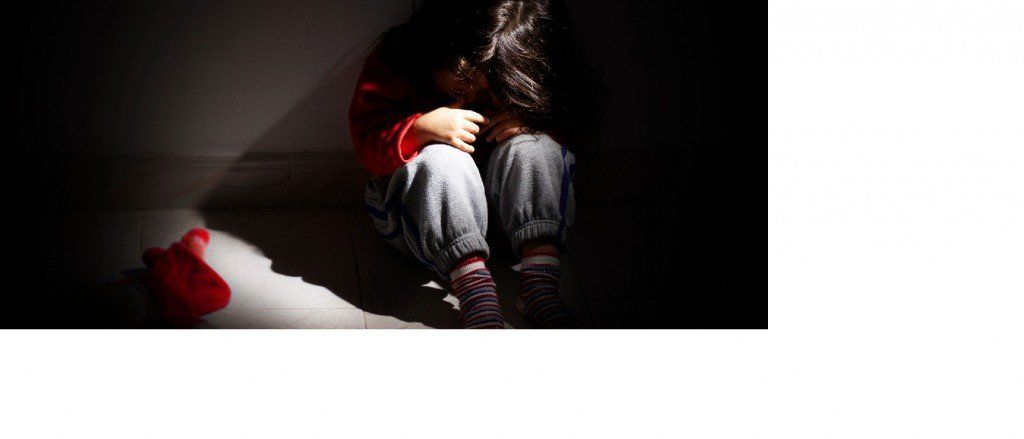 Abuso sexual infantil: Las estadísticas son alarmantes
