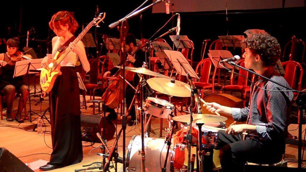 Música para volar interpretará el disco Unplugged de Soda Stereo