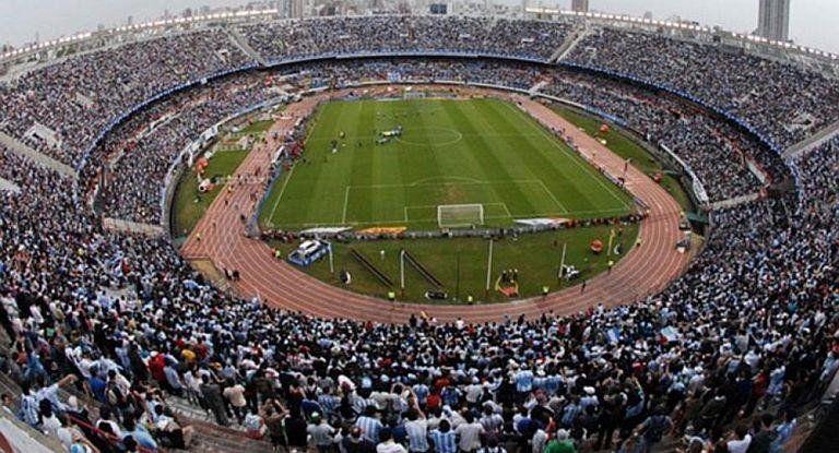 AFA realizaría un entrenamiento de la Selección abierto al público