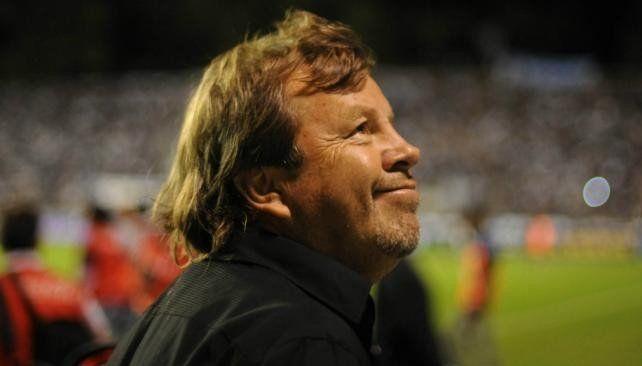 Ricardo Zielinski renovó con Atlético y seguirá un año más