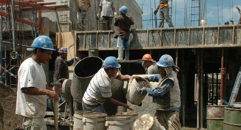 El cemento aumentó un 13% y el Gobierno pide explicaciones a las empresas