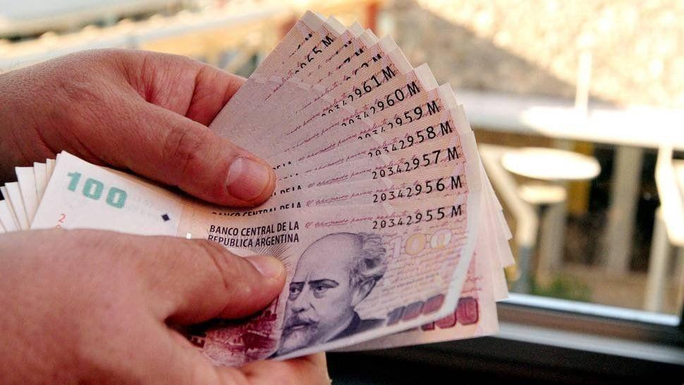Argentina tiene el tercer peor salario mínimo de la región latinoamericana