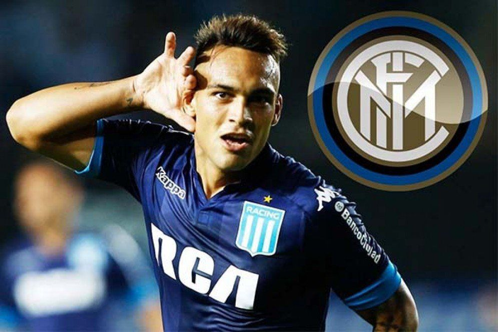 Lautaro: Inter accedió a la Champions y me quiere ya