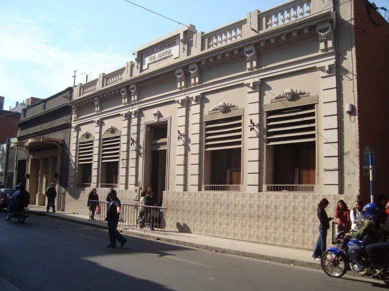 El llamado a elecciones en la cooperadora generó malestar en la escuela San Martín