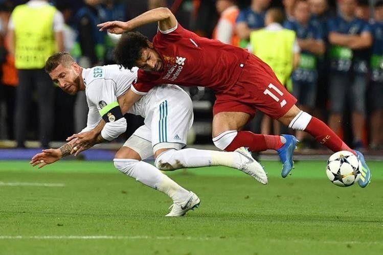 Demandan a Sergio Ramos
