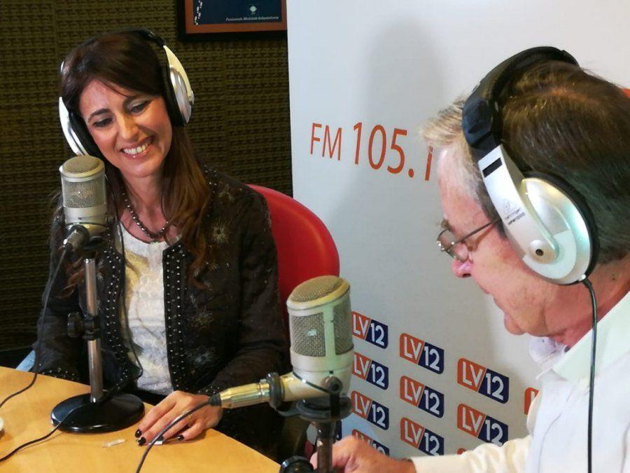 Carolina Vargas Aignasse: entre la política y la familia