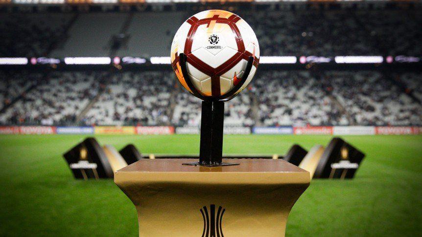 Se sortean los octavos de la Copa Libertadores y la segunda fase de la Sudamericana