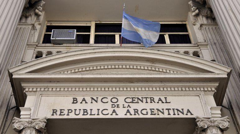 El BCRA estima que la inflación para este año será de 27,1%