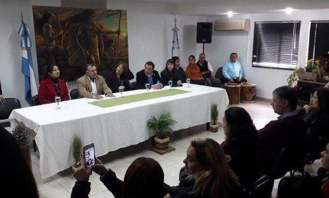 """Talleres Artísticos Culturales """"Construyendo Juntos 2018"""""""
