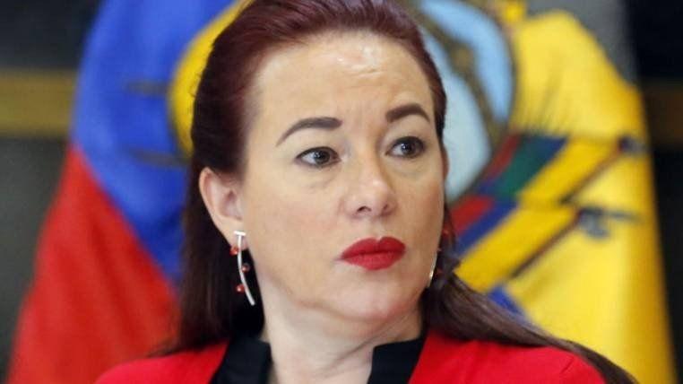 La canciller ecuatoriana es la nueva presidenta de la Asamblea General de la ONU