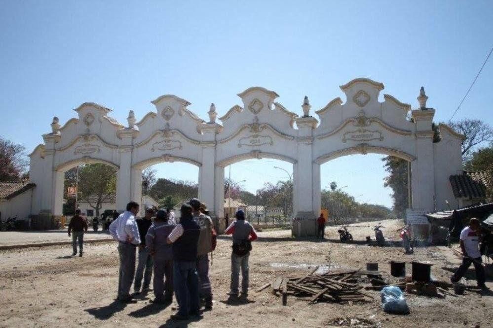 Hallaron sin vida al sereno de un ingenio en Salta