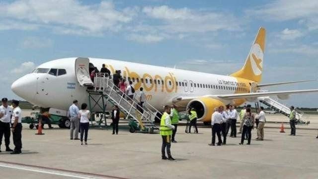 Flybondi será la aerolínea que traslade a los equipos de la Superliga
