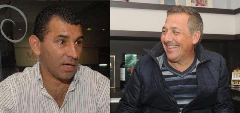 Leito y Sagra se reunieron de cara a la Superliga