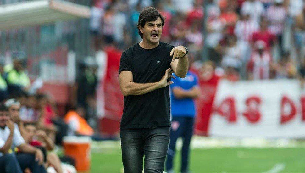 Forestello seguirá siendo el entrenador de San Martín