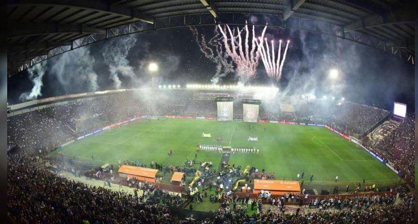 La final de la Copa Libertadores, a partido único, tiene fecha definida