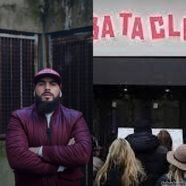 Tiene un álbum titulado Yihad y se presentará en un lugar atacado por el terrorismo