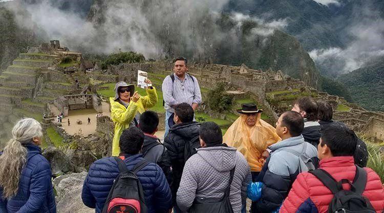 Continúa la gestión turística tucumana en Perú