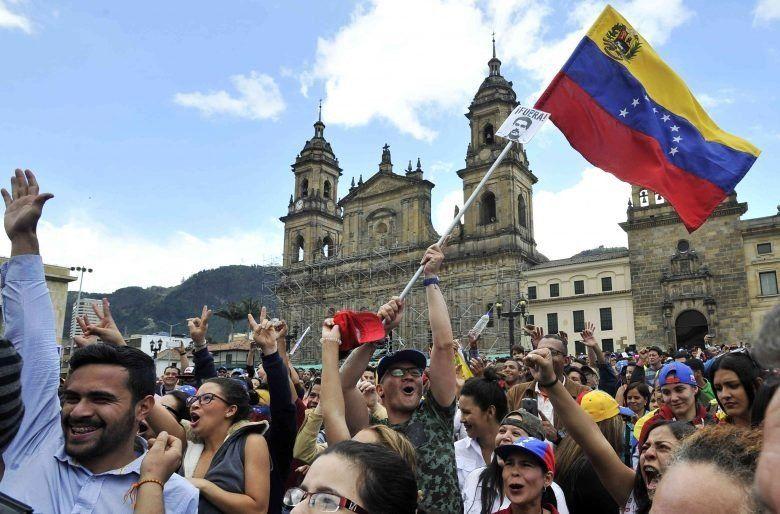 Exigen al estado colombiano el cuidado de la salud de venezolanos en aquel país