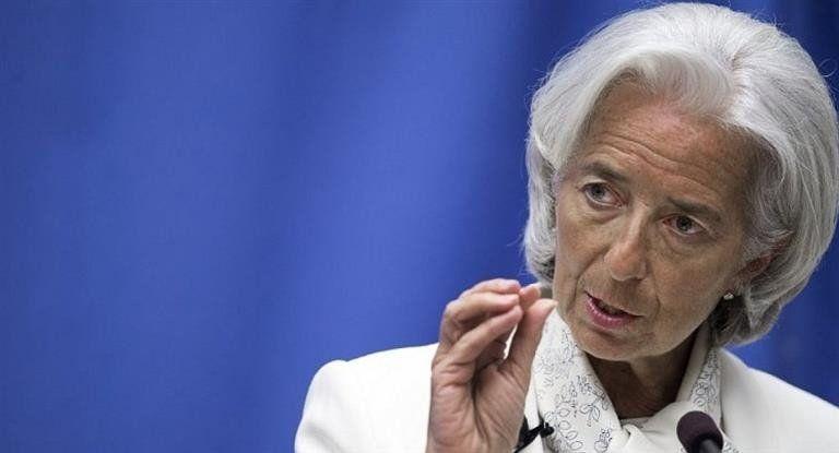 Lagarde avaló el acuerdo con Argentina y destacó la iniciativa de Macri
