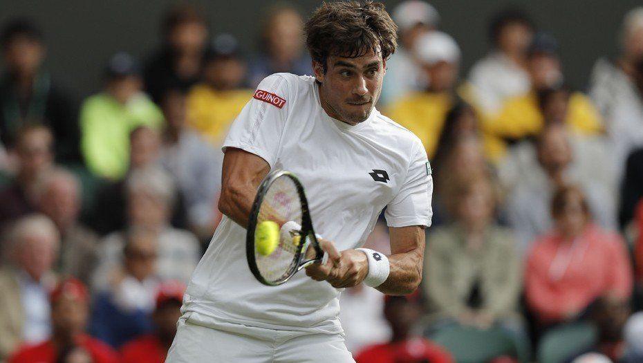 Stuttgart: Guido Pella se metió en cuartos y espera por Federer