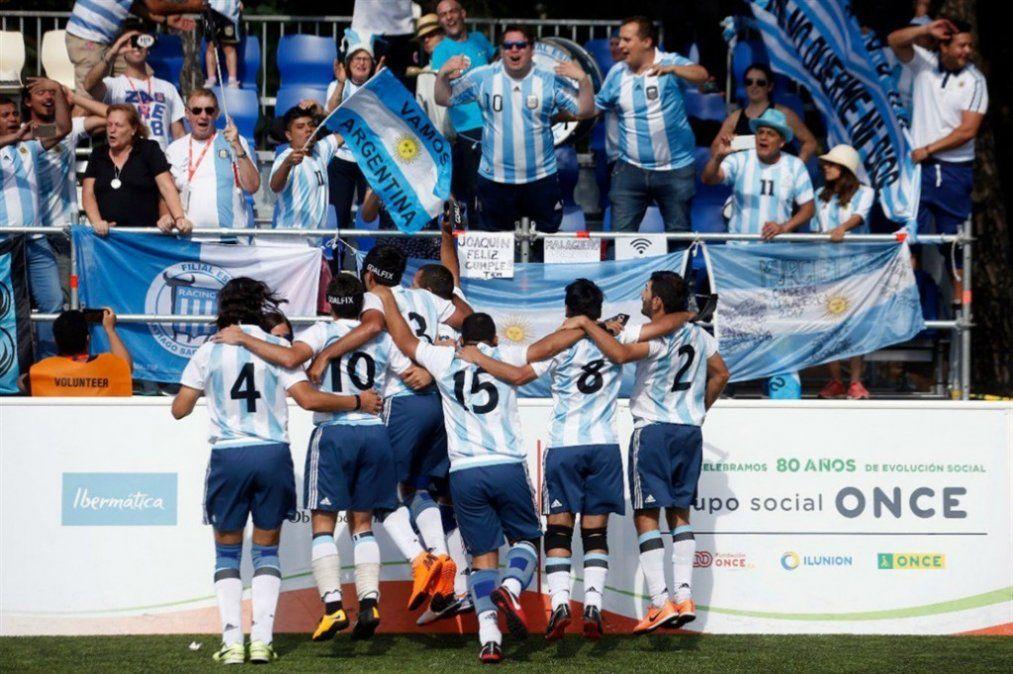 Los Murciélagos jugarán la final del Mundial ante Brasil