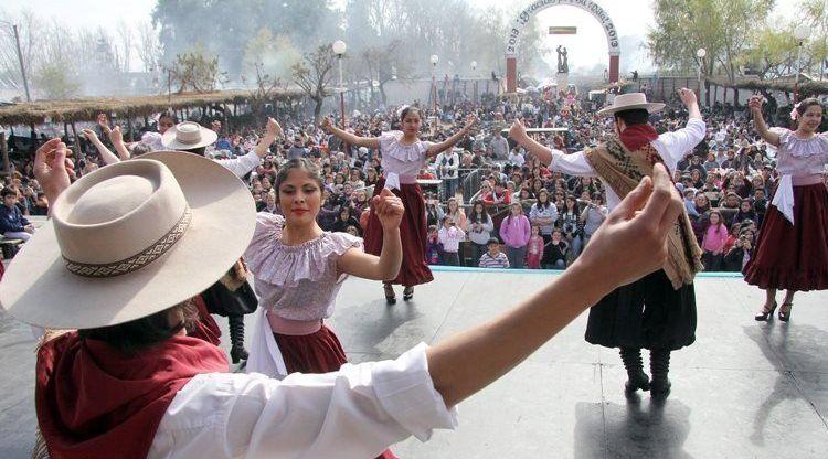 Tucumán presentó la Fiesta de la Feria de Simoca en Buenos Aires