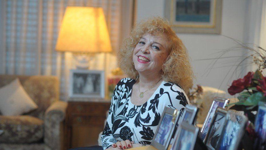 A los 80 años, falleció la cantante Violeta Rivas