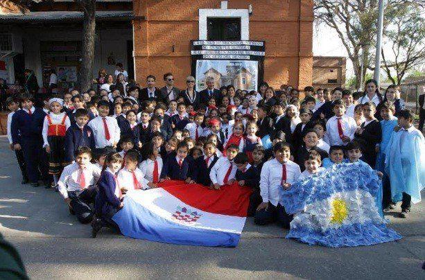La comunidad croata festejará el Día de la Independencia