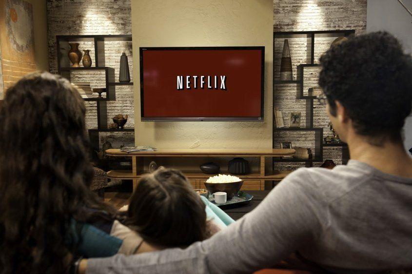 Netflix anunció los estrenos para el próximo mes