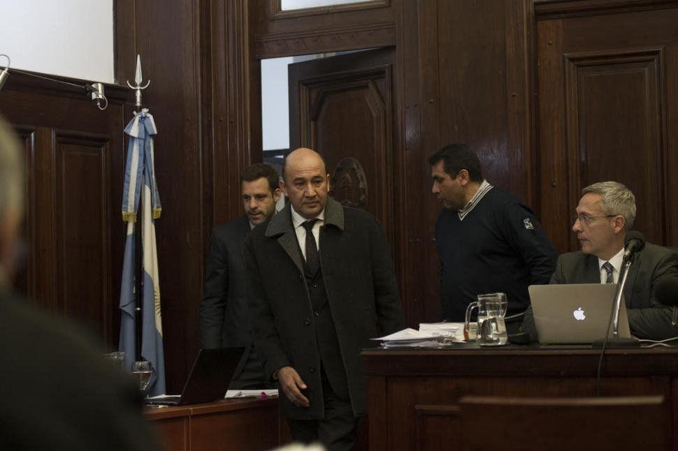 Juicio Lebbos: Un informe sobre irregularidades no existe en el expediente