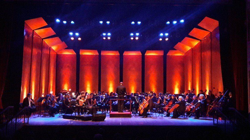 Música y teatro: Los ingredientes de este fin de semana