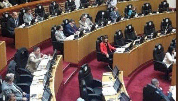 Legisladores oficialistas apoyarán el desprendimiento de acciones del Banco Macro