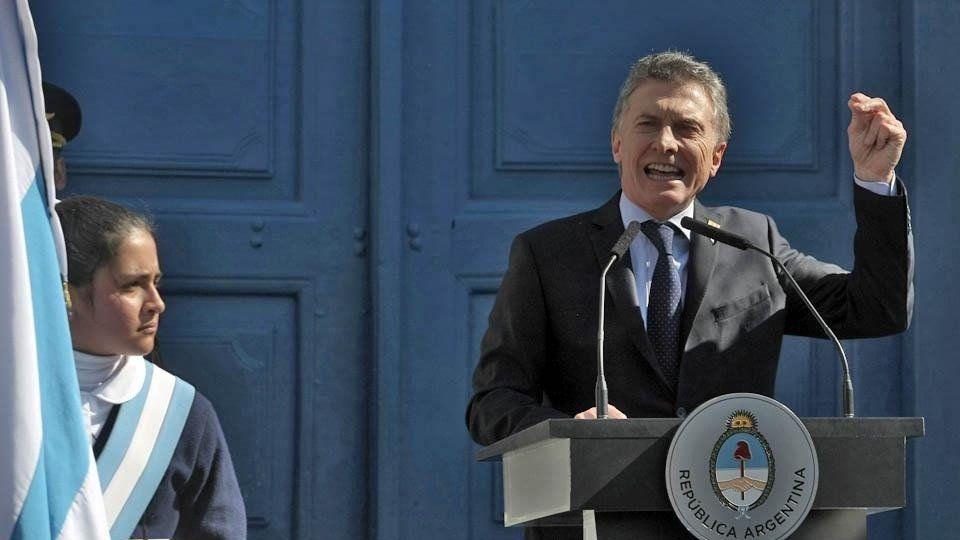 Macri vendría a Tucumán para el 9 de Julio