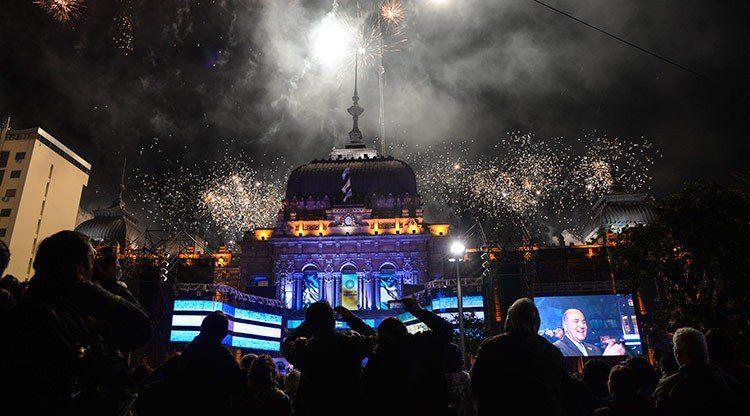 ¿Cómo serán los festejos por el 9 de julio en Tucumán?