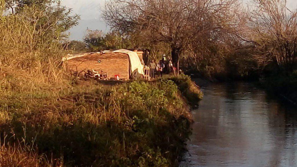 La Justicia busca responsables por la muerte de la nena en el Cochuchal