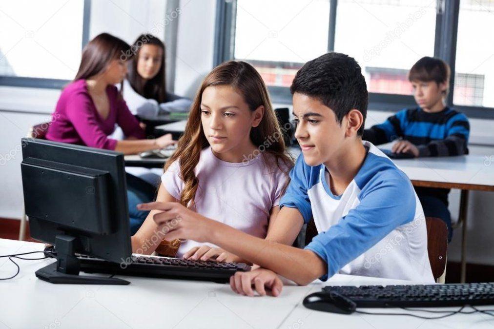 El aprendizaje de los jóvenes dejó de ser propiedad exclusiva de la escuela