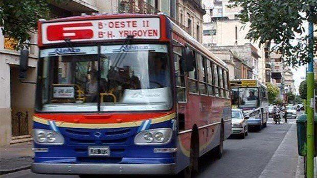 La inseguridad preocupa al sector del transporte público
