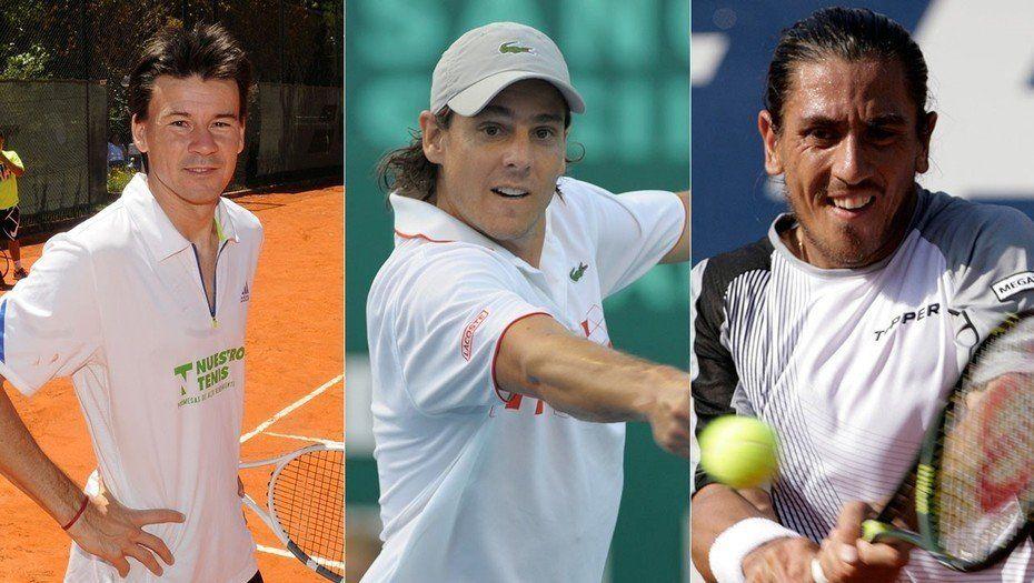 La Asociación de Tenis despidió a Orsanic y eligió nuevos capitanes