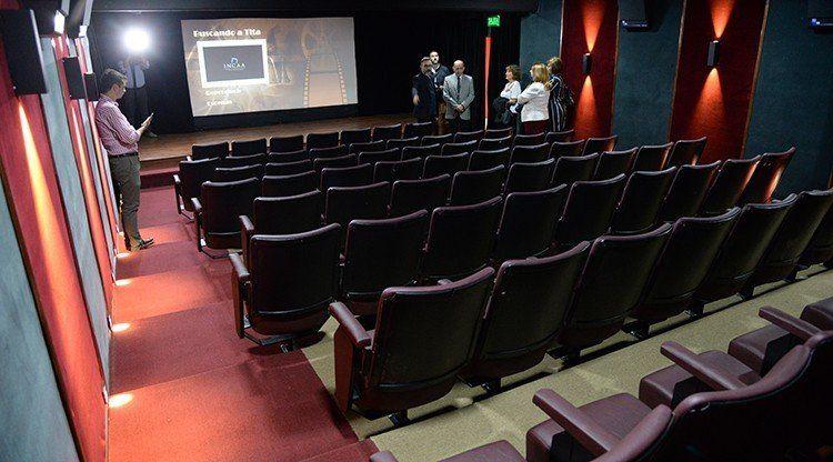 Dictarán un seminario sobre cine