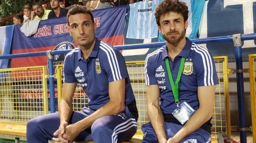 Argentina derrota a Mauritania y pone un pie en las semifinales de LAlcúdia
