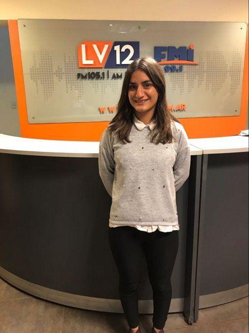 Radio LV 12 regaló una beca para la diplomatura sobre Relaciones Laborales